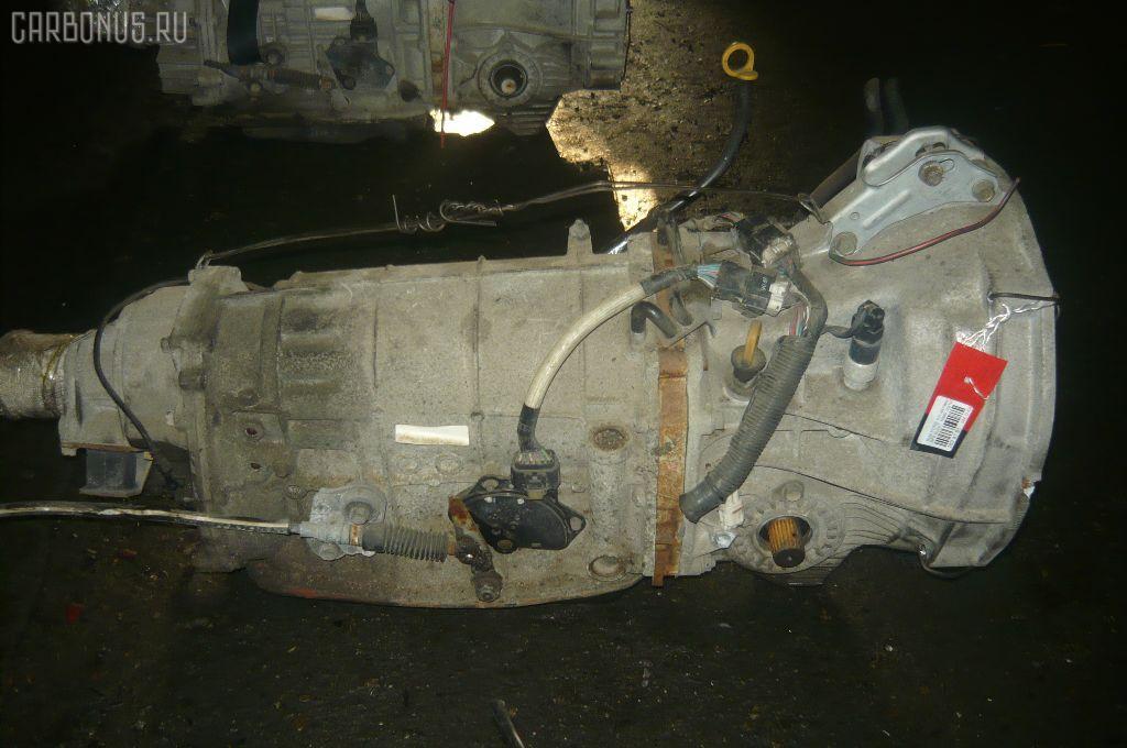 КПП автоматическая SUBARU FORESTER SF5 EJ20T. Фото 11