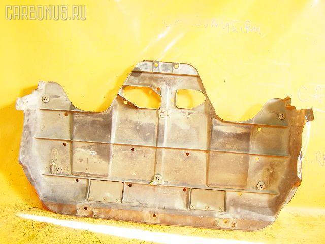 Защита двигателя SUBARU LEGACY WAGON BH5 EJ206-TT. Фото 1