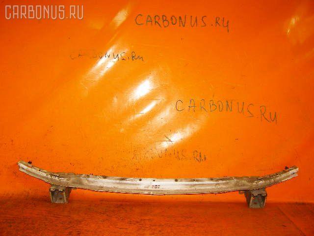 Жесткость бампера SUBARU LEGACY WAGON BH5. Фото 7