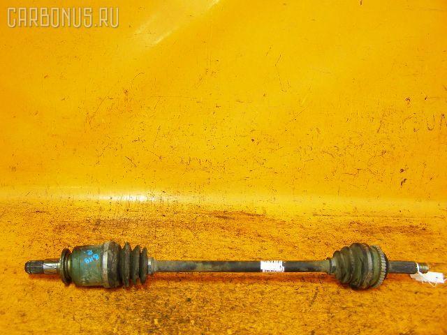 Привод SUBARU LEGACY LANCASTER BH9 EJ25. Фото 3