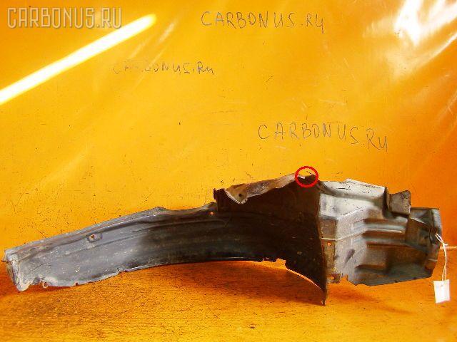 Подкрылок SUBARU LEGACY LANCASTER BH9 EJ25. Фото 9
