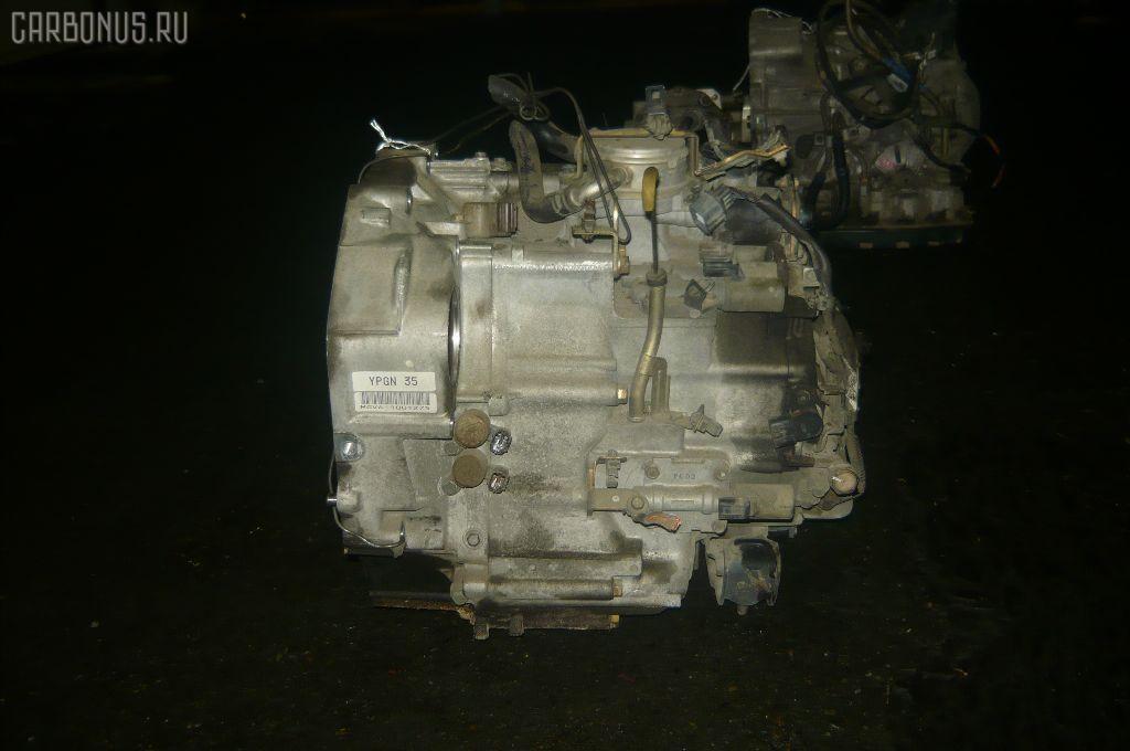 КПП автоматическая HONDA ODYSSEY RA9 J30A. Фото 8