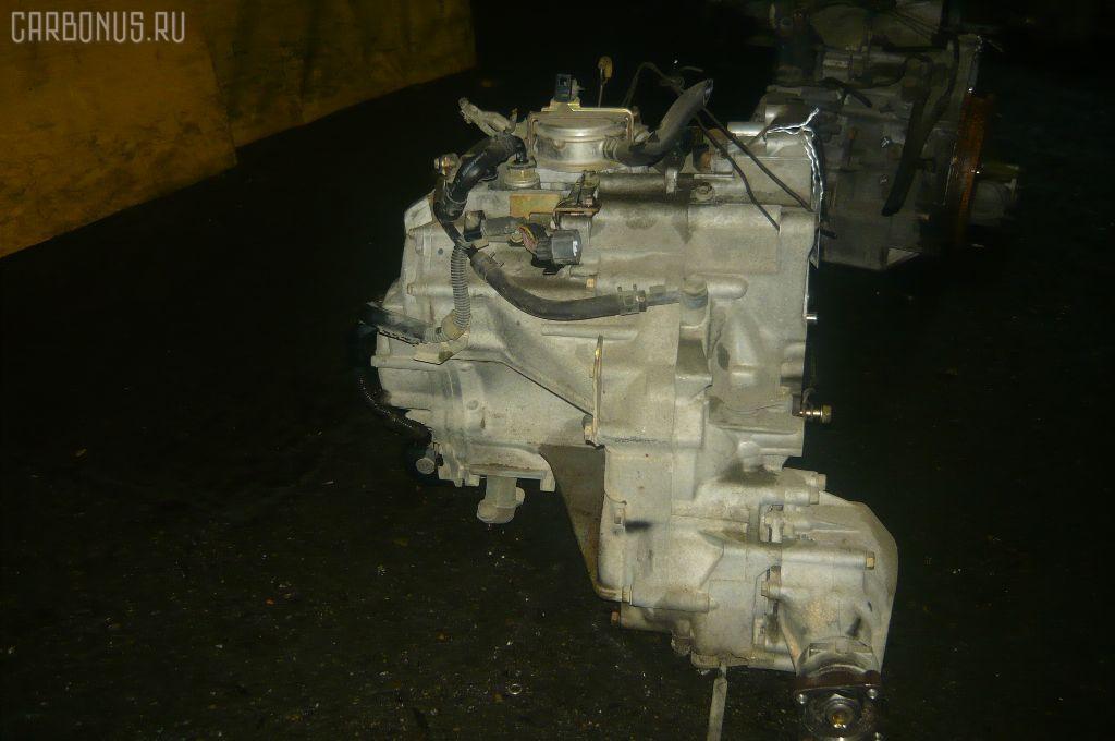 КПП автоматическая HONDA ODYSSEY RA9 J30A. Фото 10