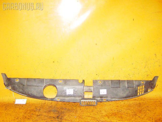 Защита замка капота Honda Stream RN3 Фото 1