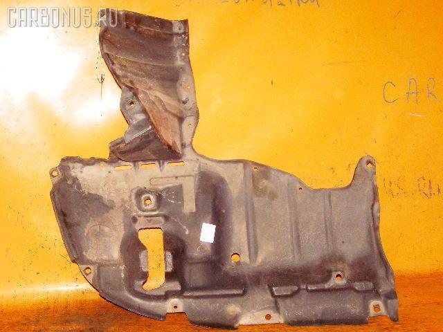 Защита двигателя TOYOTA CALDINA ST210G 3S-FE. Фото 5