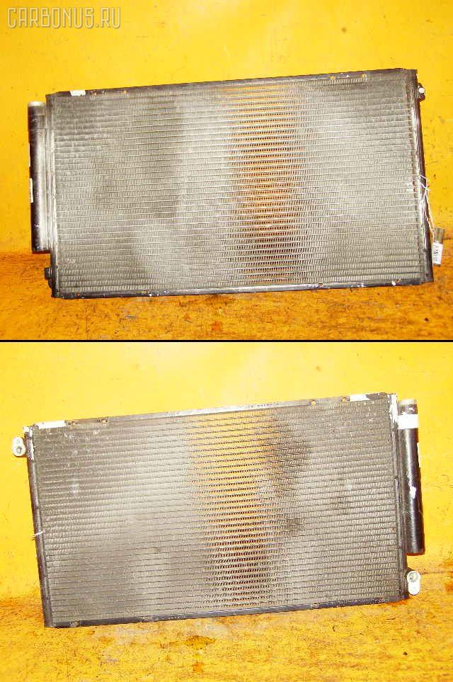 Радиатор кондиционера TOYOTA CALDINA ST210G 3S-FE. Фото 9