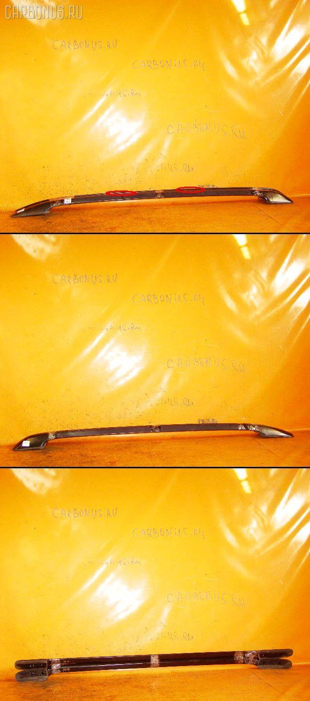 Багажник TOYOTA CALDINA ST210G. Фото 3