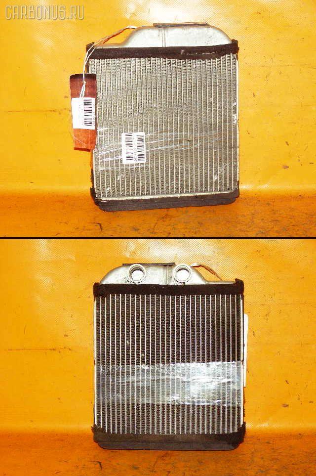 Радиатор печки TOYOTA IPSUM SXM15G 3S-FE. Фото 2