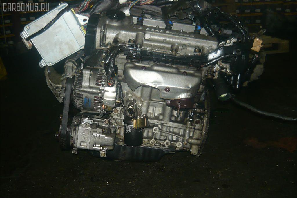 Двигатель MAZDA MILLENIA TA5P KL-ZE. Фото 3