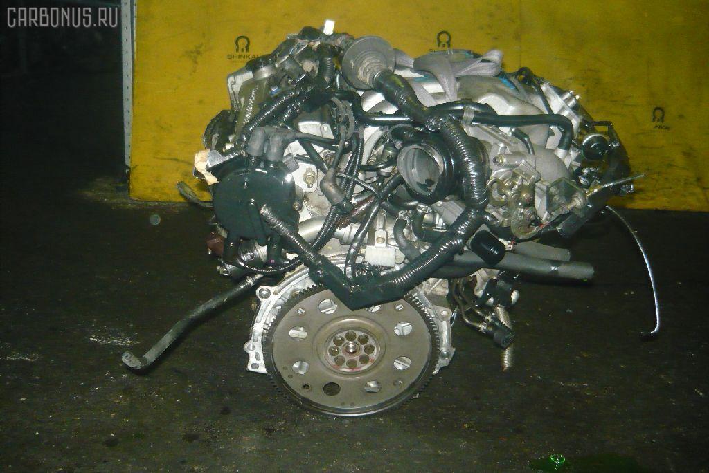 Двигатель MAZDA MILLENIA TA5P KL-ZE. Фото 4