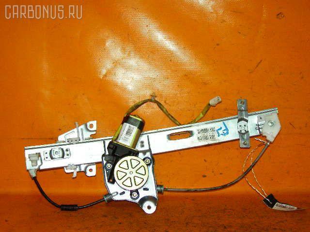 Стеклоподъемный механизм MAZDA MILLENIA TA5P Фото 1