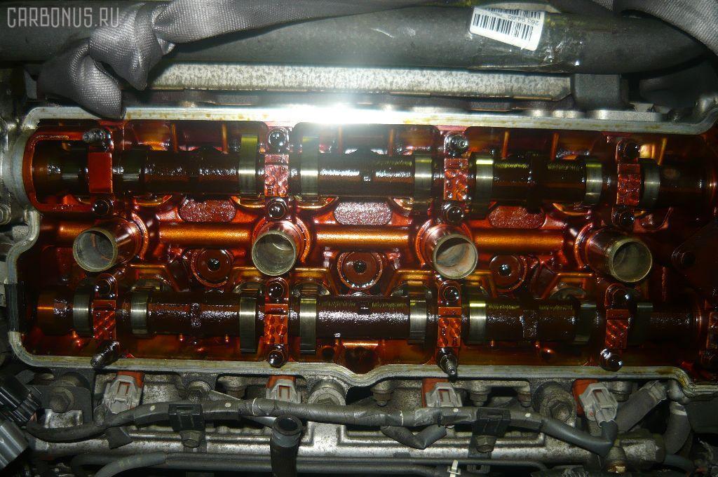 Двигатель SUZUKI ESCUDO TD52W J20A. Фото 1