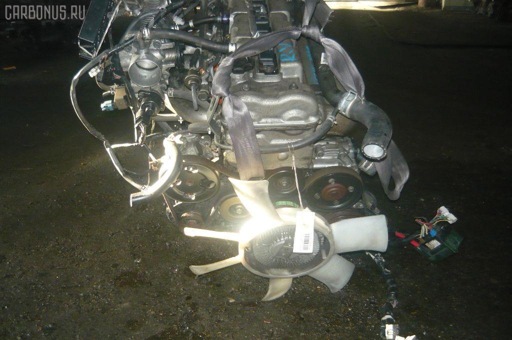 Двигатель SUZUKI ESCUDO TD52W J20A. Фото 2