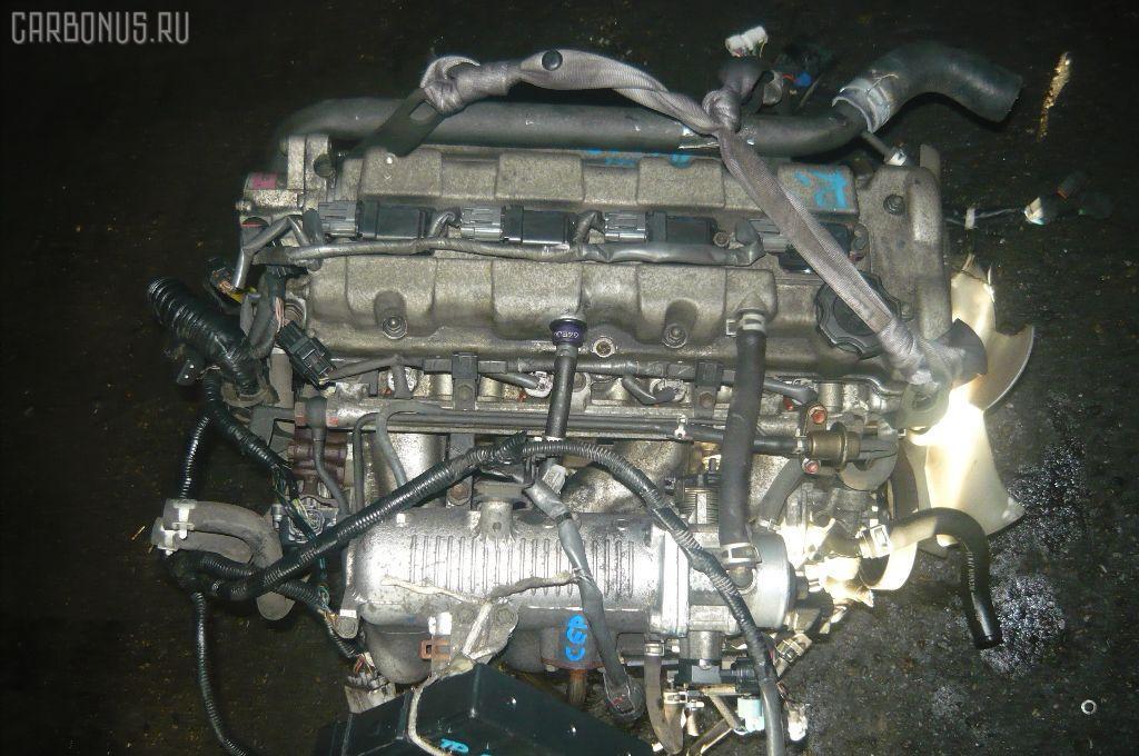 Двигатель SUZUKI ESCUDO TD52W J20A. Фото 3