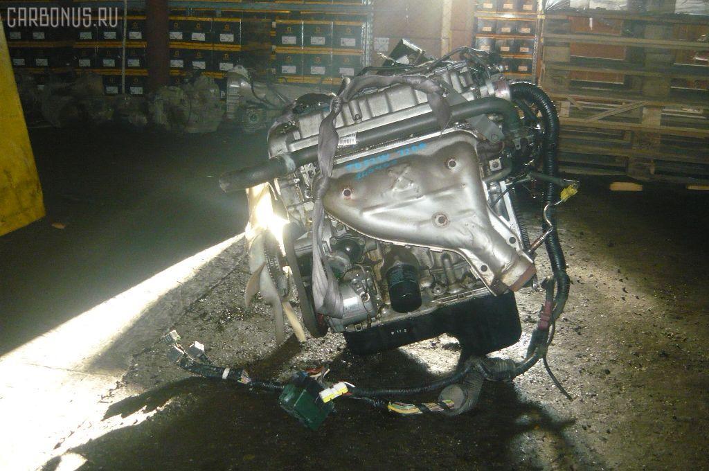 Двигатель SUZUKI ESCUDO TD52W J20A. Фото 5