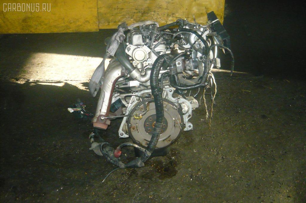 Двигатель SUZUKI ESCUDO TD52W J20A. Фото 6
