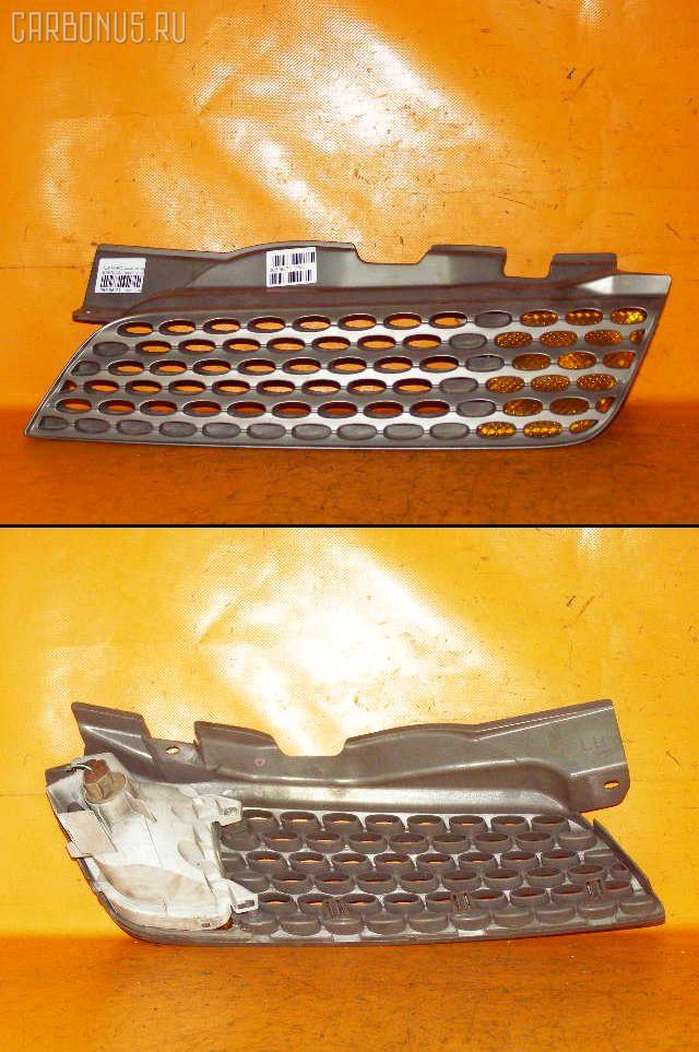 Решетка радиатора NISSAN MARCH BNK12. Фото 2