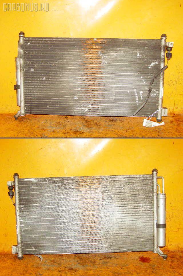 Радиатор кондиционера NISSAN MARCH BNK12 CR14DE. Фото 1