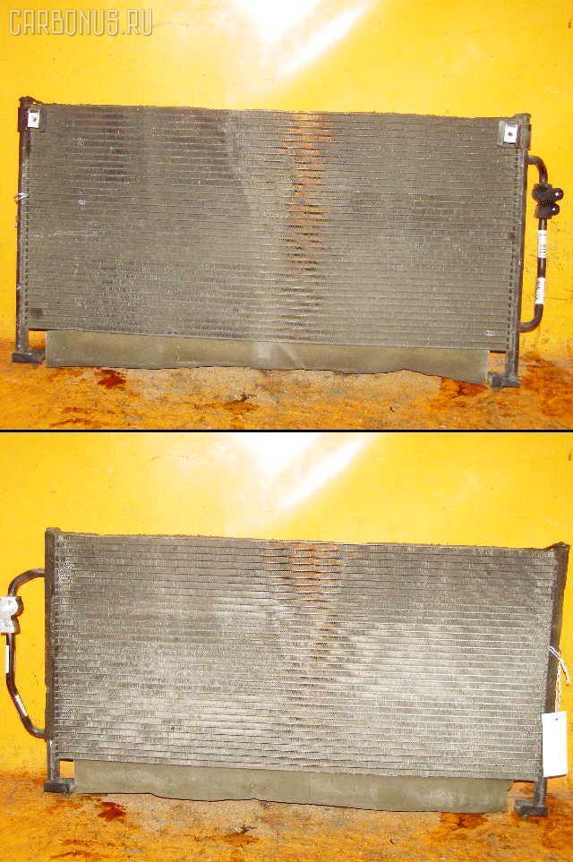 Радиатор кондиционера SUBARU FORESTER SF9 EJ25. Фото 1
