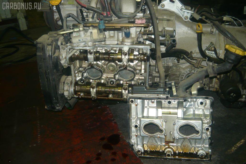 Двигатель SUBARU FORESTER SF9 EJ254. Фото 3