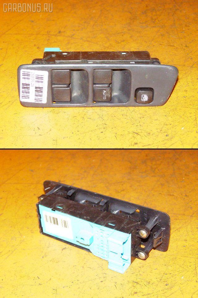 Блок упр-я стеклоподъемниками SUBARU FORESTER SF5. Фото 3