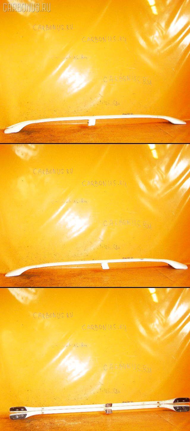 Багажник TOYOTA IPSUM SXM15G. Фото 2