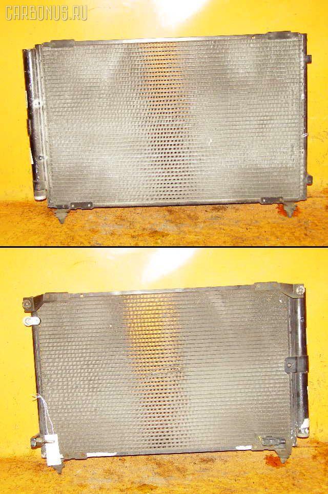 Радиатор кондиционера TOYOTA IPSUM SXM15G 3S-FE. Фото 5