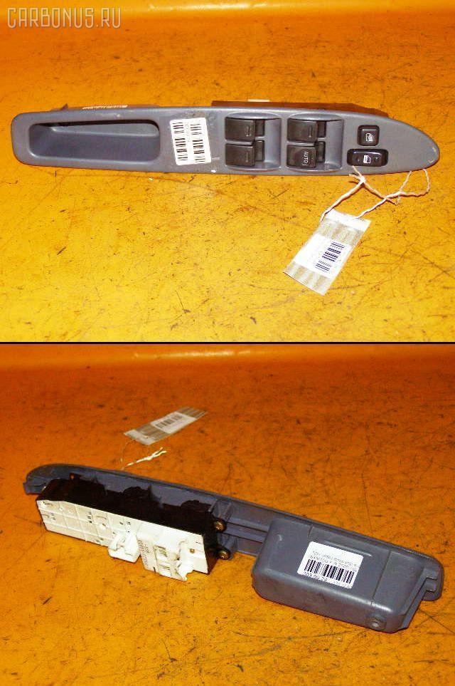 Блок упр-я стеклоподъемниками TOYOTA IPSUM SXM15G. Фото 3
