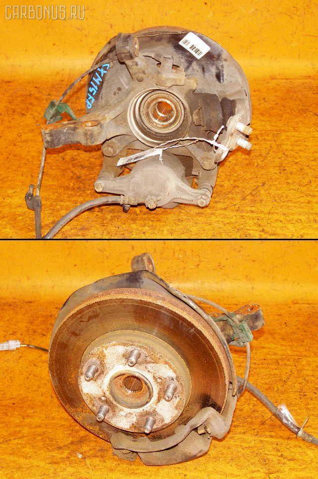 Ступица TOYOTA IPSUM SXM15G 3S-FE. Фото 2
