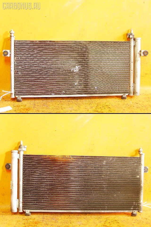 Радиатор кондиционера NISSAN CUBE AZ10 CGA3DE. Фото 7