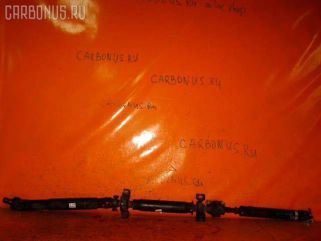 Кардан TOYOTA SPRINTER CARIB AE114G 4A-FE