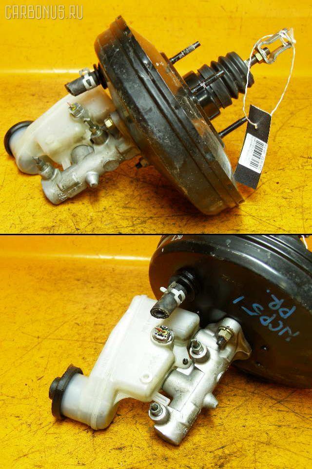 Главный тормозной цилиндр TOYOTA PROBOX NCP51V 1NZ-FE. Фото 5