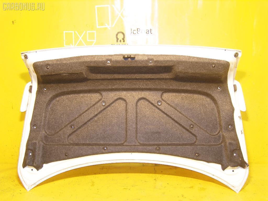 Крышка багажника TOYOTA MARK II JZX100. Фото 4