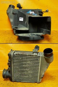 Радиатор интеркулера TOYOTA MARK II JZX100 1JZ-GTE