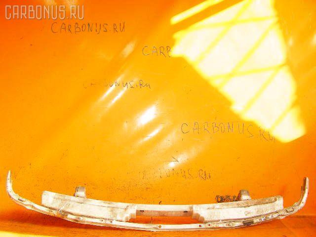 Жесткость бампера TOYOTA MARK II JZX100. Фото 1