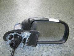 Зеркало двери боковой Peugeot 307 3CRFN Фото 1