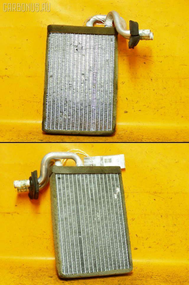 Радиатор печки MITSUBISHI PAJERO IO H66W 4G93