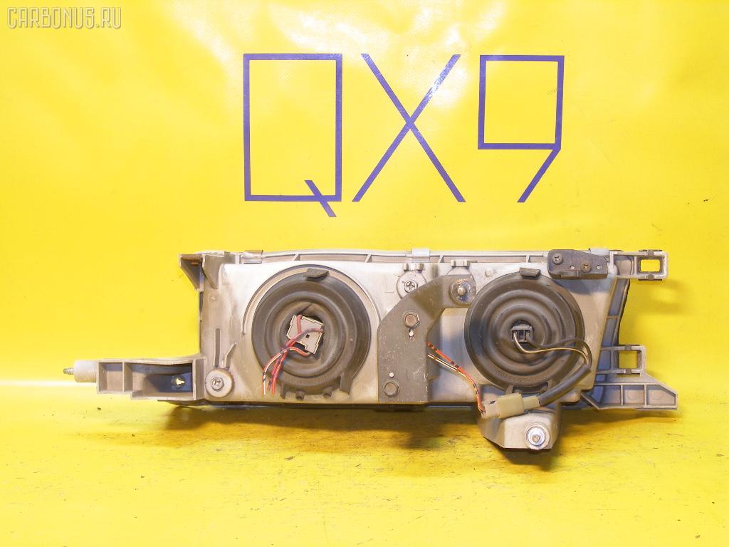 Фара TOYOTA CRESTA GX81. Фото 9