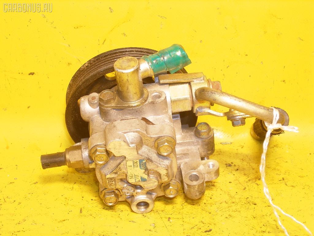 Гидроусилителя насос MAZDA MPV LW3W L3-DE Фото 2