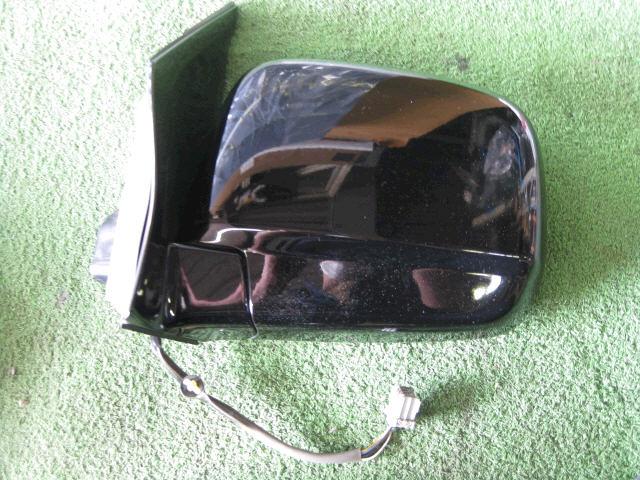 Зеркало двери боковой HONDA STEPWGN RF3 Фото 4
