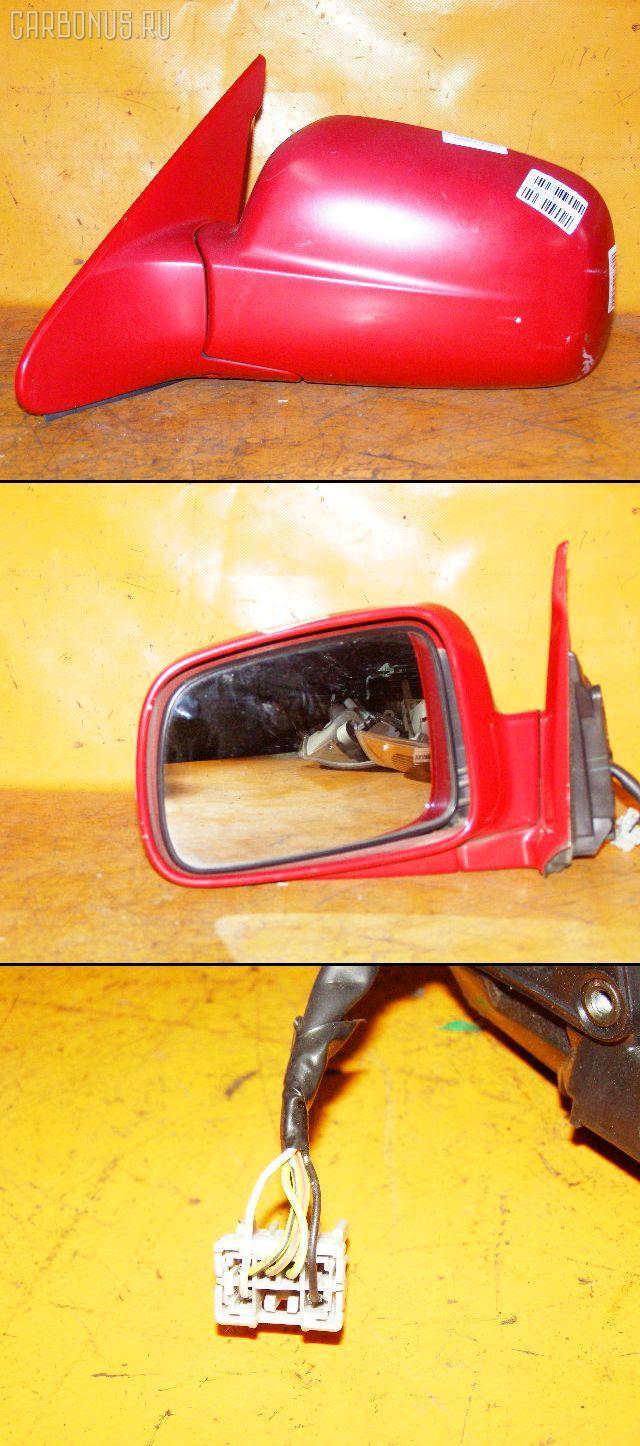 Зеркало двери боковой HONDA HR-V GH4. Фото 11
