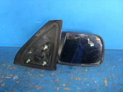 Зеркало двери боковой Toyota Succeed NCP51V Фото 2