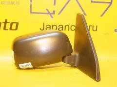 Зеркало двери боковой Toyota Succeed NCP51V Фото 4