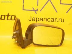 Зеркало двери боковой Toyota Succeed NCP51V Фото 3