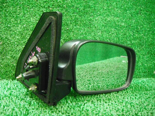 Зеркало двери боковой TOYOTA SUCCEED NCP55V Фото 3