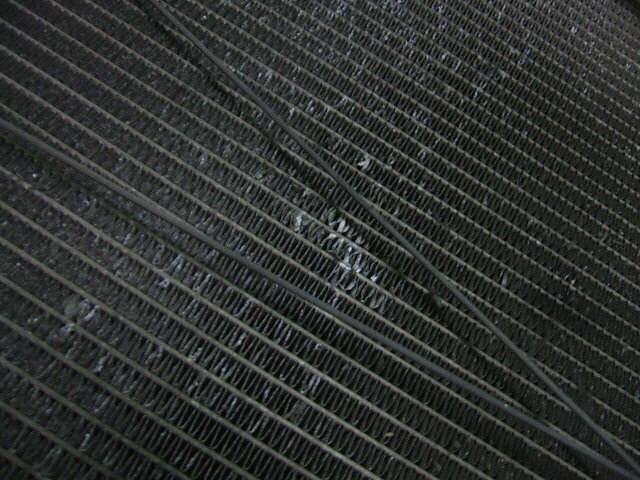 Радиатор ДВС NISSAN CARAVAN VPE25 KA20DE. Фото 6
