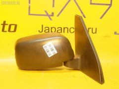 Зеркало двери боковой Toyota Succeed NCP51V Фото 1