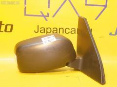 Зеркало двери боковой Toyota Succeed NCP55V Фото 1