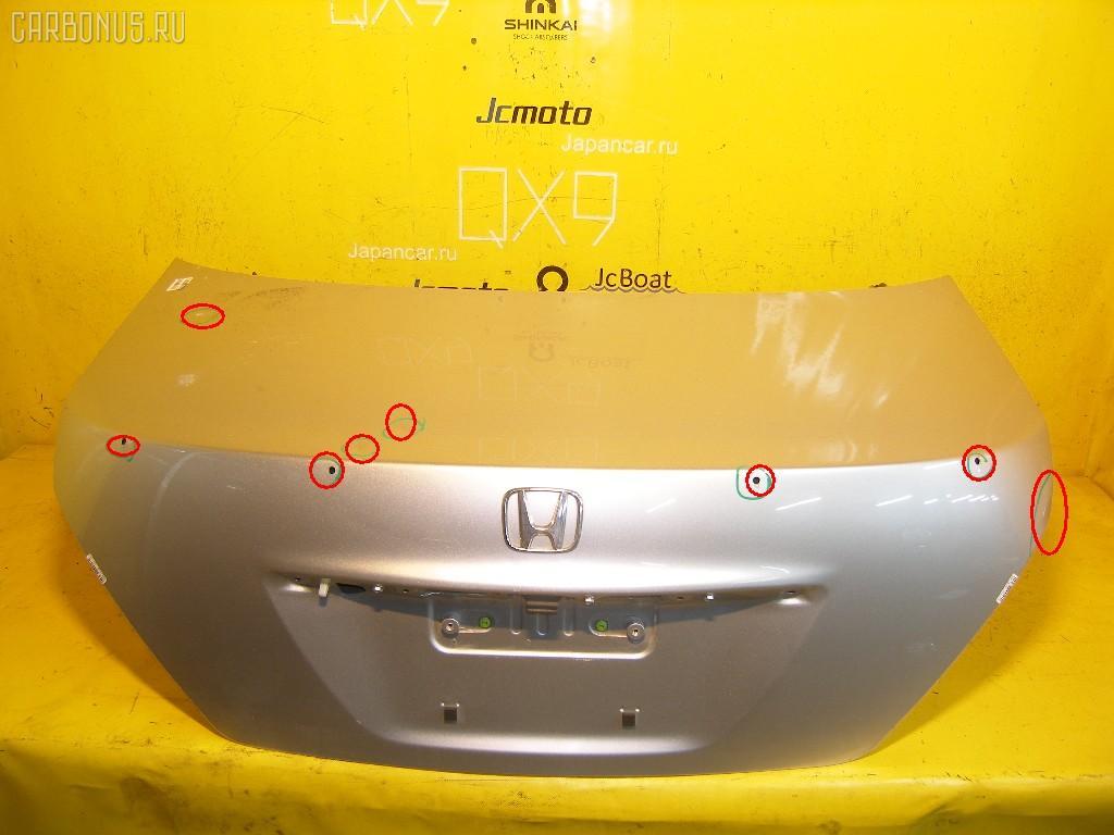 Крышка багажника HONDA LEGEND KB1 Фото 1