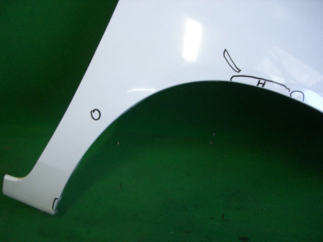 Крыло переднее TOYOTA SUCCEED NCP55G. Фото 2